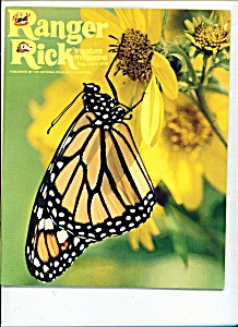 Ranger Rick's nature magazine - Aug/sept. 1975 (Image1)
