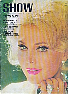 Show magazine  - August   20, 1970 (Image1)