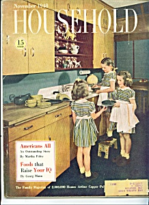 Household  magazine November 1948 (Image1)