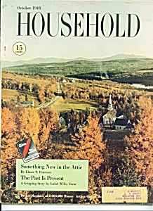 Household magazine - October 1948 (Image1)
