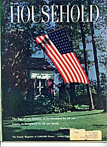 Household magazine - July 1948 (Image1)