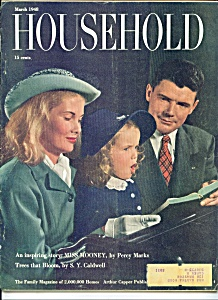Household magazine - March 1948 (Image1)