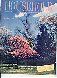 Household magazine - February 1948 (Image1)