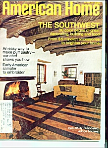 American Home magazine - March 1970 (Image1)