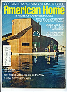 American Home magazine - June 1970 (Image1)