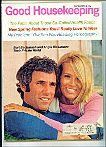 Good Housekeeping - March 1972 (Image1)