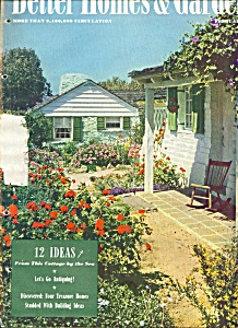 Better Homes & Gardens February 1942 (Image1)