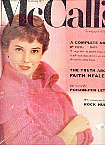 McCalls magazine February 1957 (Image1)