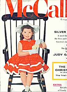 McCall's magazine April 1957 (Image1)