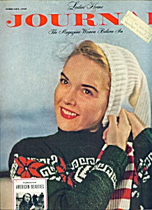 Ladies Home Journal 0February 1950 (Image1)
