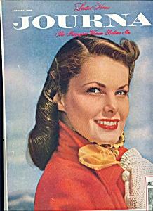 Ladies Home Journal -January 1950 (Image1)