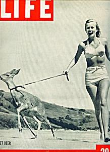 Life Magazine - August 23, 1948 (Image1)