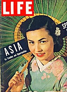 Life Magazine   December 31, 1951 (Image1)