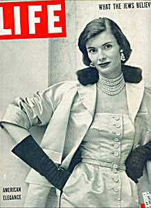 Life magazine September 11, 1950 (Image1)