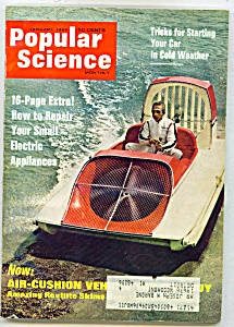 Popular Science - January 1969 (Image1)
