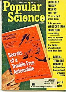 Popular Science - June 1965 (Image1)