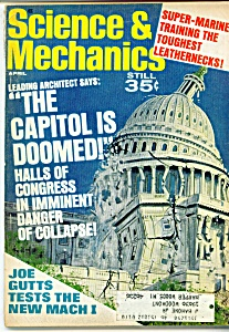 Science & Mechanics -  April1969 (Image1)