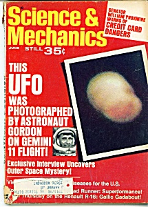 Science & Mechanics  June 1969 (Image1)