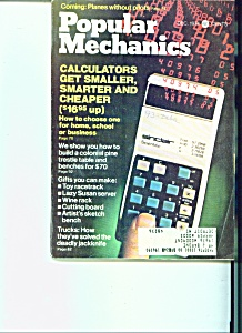 Popular Mechanics - december 1974 (Image1)