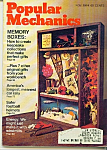 Popular Mechanics - November 1974 (Image1)