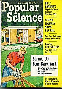 Popular Science - May 1965 (Image1)