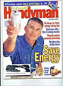 The family Handyman =- october 2001 (Image1)