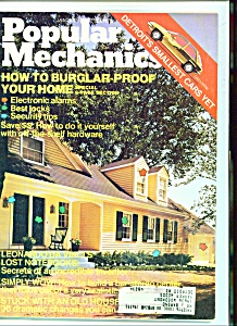 Popular mechanics -  January 1975 (Image1)