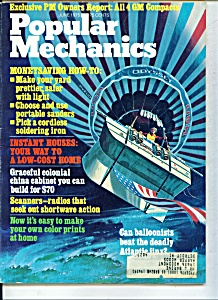 Popular Mechanics - June 1975 (Image1)
