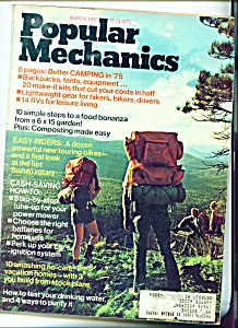 Popular Mechanics - March 1975 (Image1)