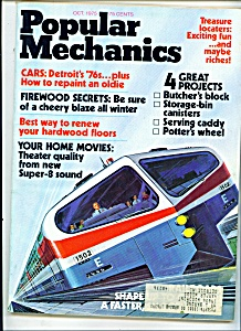Popular Mechanics - October 1975 (Image1)