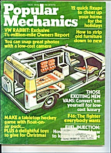 Popular Mechanics - November 1975 (Image1)