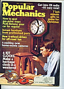Popular Mechanics - December 1975 (Image1)