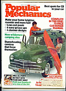 Popular Mechanics - May 1978 (Image1)