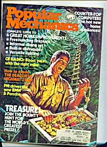 Popular Mechanics - September 1976 (Image1)