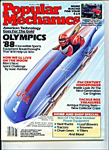 Popular mechanics - March 1988 (Image1)