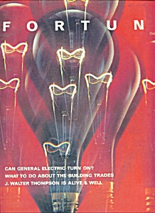 Fortune magazine- October 1970 (Image1)