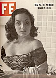 Life Magazine-  Janbuary 9, 1950 (Image1)