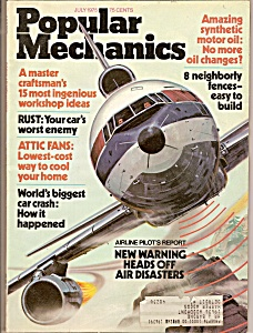 Popular Mechanics - July 1975 (Image1)