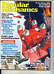 Popular Mechanics - April 1979 (Image1)