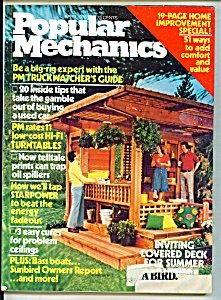 Popular Mechanics - April 1976 (Image1)