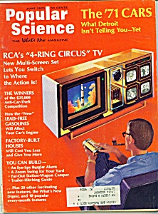 Popular Science - June 1970 (Image1)