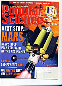 Popular Science - February 1999 (Image1)