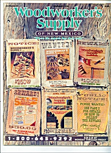 Woodworker's supply of New Mexico - (Image1)