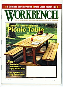 Workbench magazine - July/August 1999 (Image1)