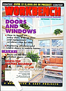 Workbench magazine- September 1995 (Image1)