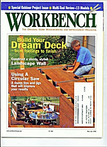 Workbench magazine - Mar/Apr. 1999 (Image1)