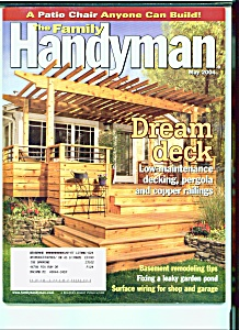 The Family Handyman - May 2004 (Image1)