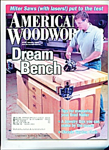 American Woodworking - January 2004