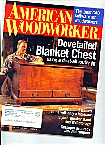 American woodworker - September 2004 (Image1)