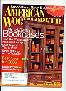 American Woodworker - November 2005 (Image1)